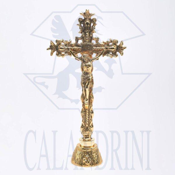 Arte del crucifijo. 2530 completo con base