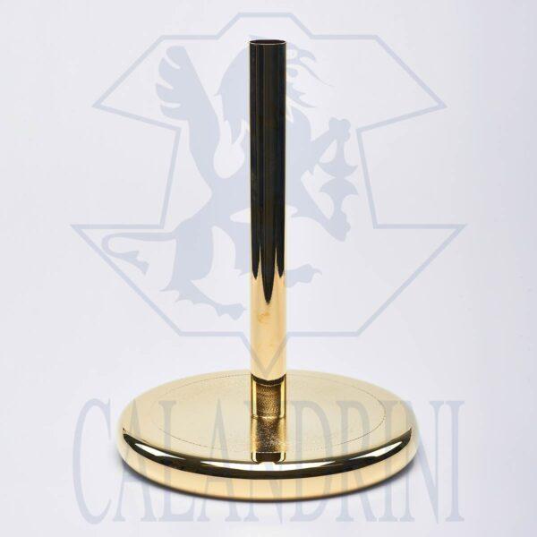 Art. 540 / d El astil base cm. 25x3 cm. oro